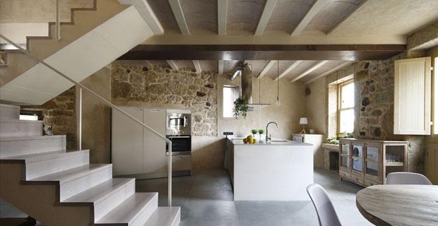 ristrutturare una vecchia casa 8 buoni motivi per acquistare
